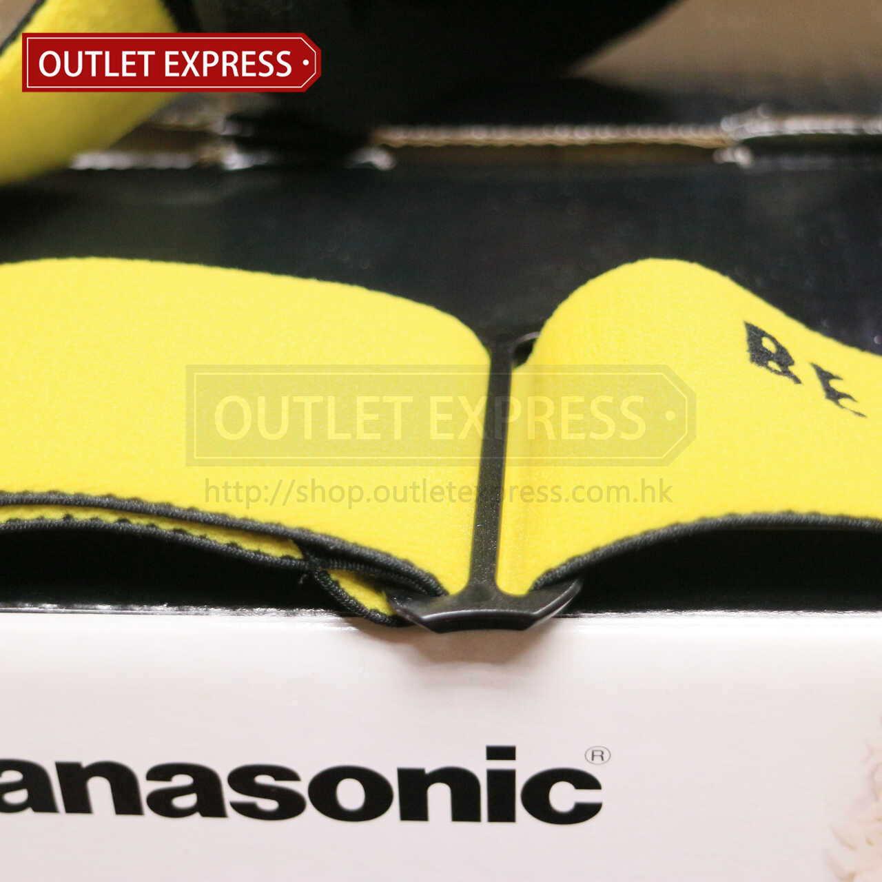 BENICE 大球面雙層防霧滑雪鏡 | 可配合眼鏡用 頭帶-Outlet Express HK生活百貨城實拍相片
