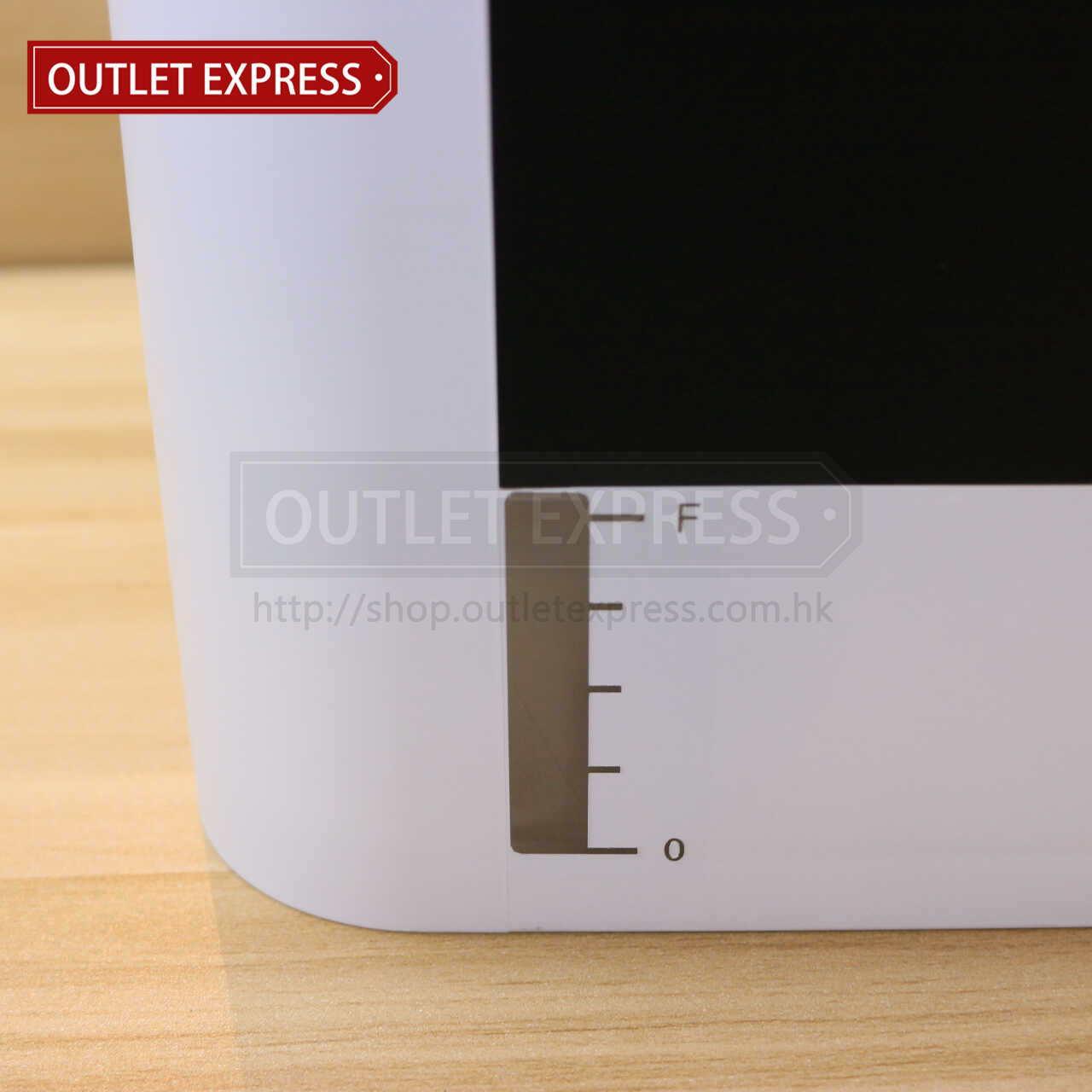 IDI USB 納米攜帶冷風機- Outlet Express HK生活百貨城實拍相片