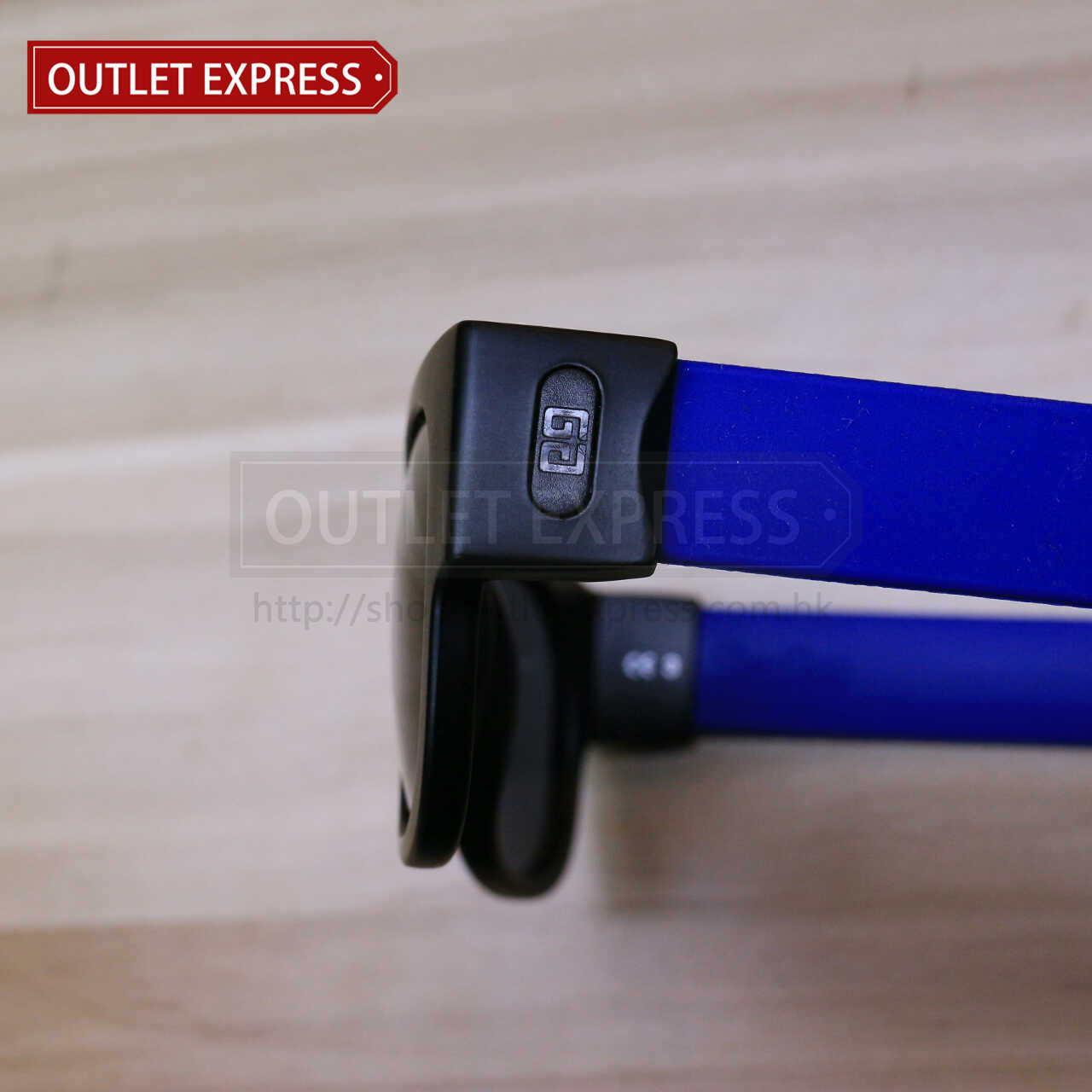 紐西蘭 SlapSee 變形偏光太陽眼鏡  - Outlet Express HK 生活百貨城實拍圖