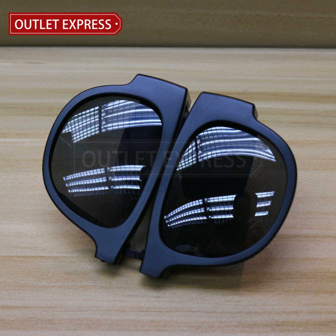 紐西蘭 SlapSee 變形偏光太陽眼鏡  摺疊- Outlet Express HK 生活百貨城實拍圖