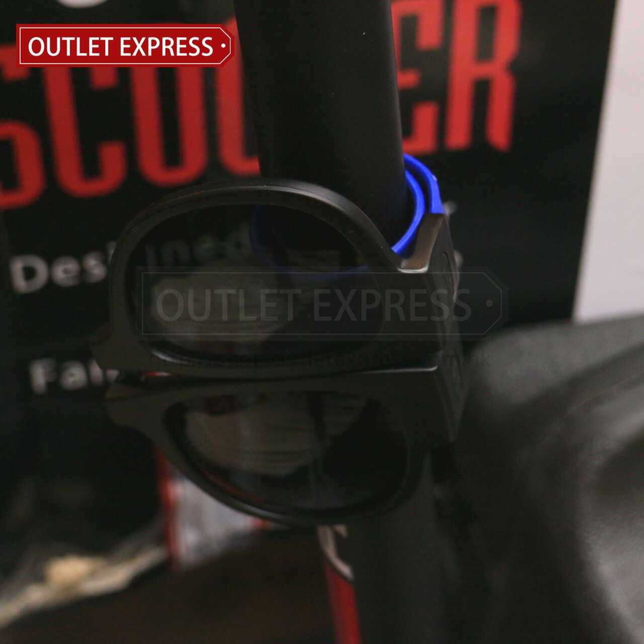 紐西蘭 SlapSee 變形偏光太陽眼鏡  摺疊捲曲- Outlet Express HK 生活百貨城實拍圖