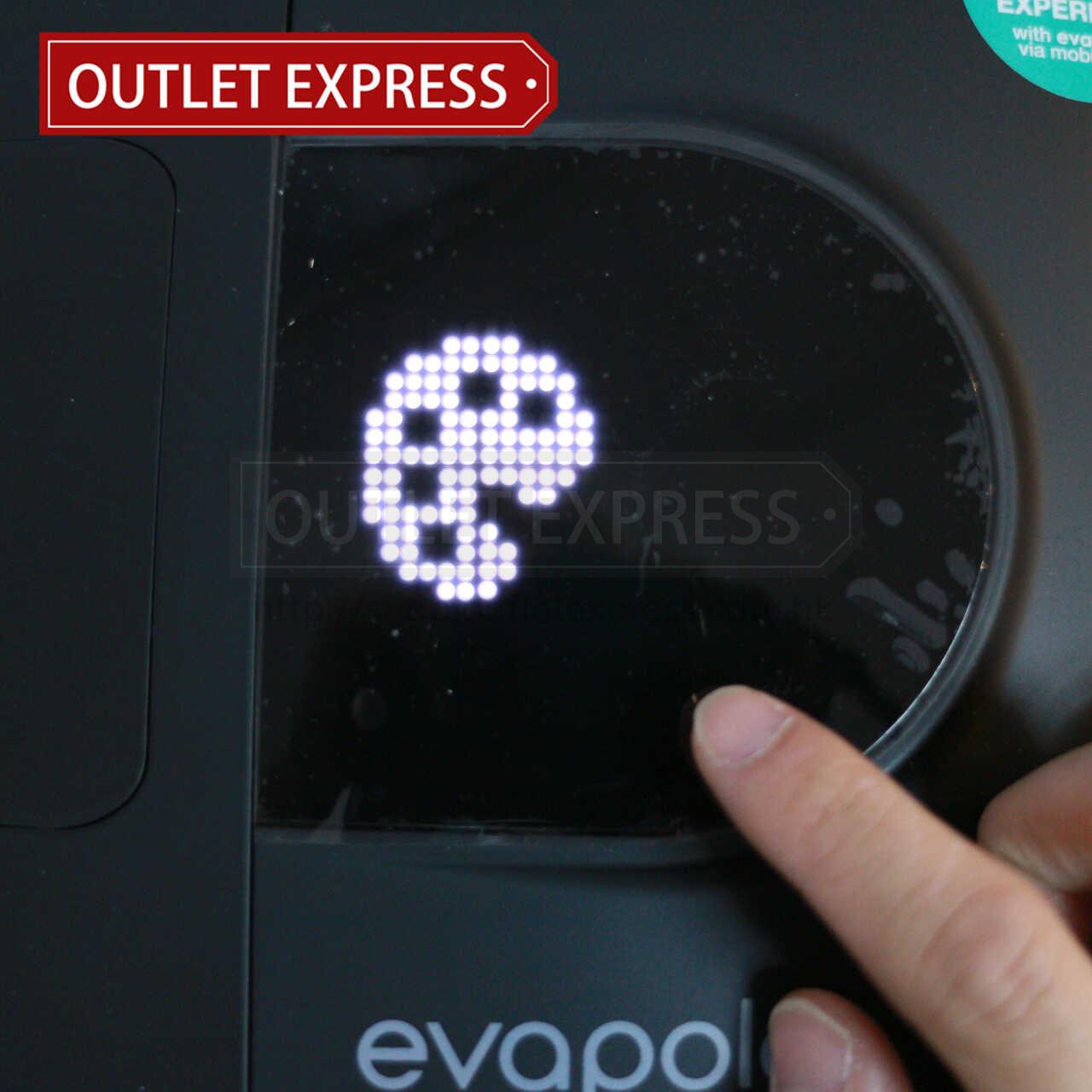Evapolar 二代小型個人流動冷氣機 (evaSMART EV-3000) | 智能水冷風機 ( 現貨發售 ) | 香港行貨 顏色- Outlet Express HK生活百貨城實拍相片